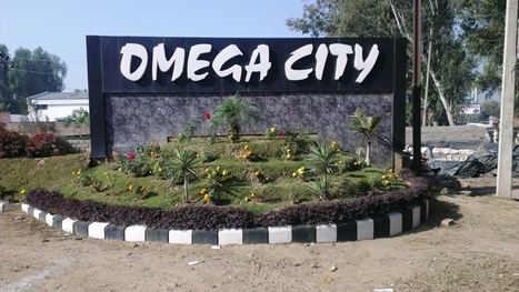 Omega City - Real Estate Developer Chandigarh & Residential Property for Sale | Real Estate Developer | Scoop.it