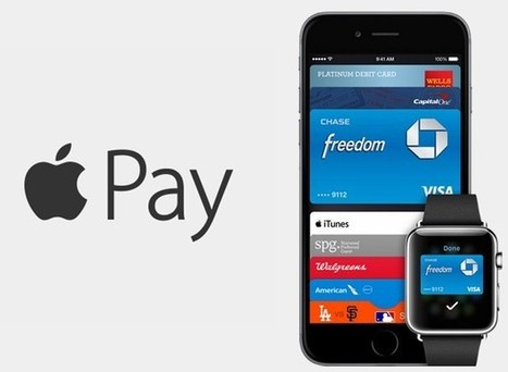 Is Apple Pay A Safe Mobile Payment Option or A Passing Fad? | The App Entrepreneur | Scoop.it