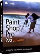64-bit Corel PaintShop Pro X6 now available: Digital Photography ... | Graphics | Scoop.it