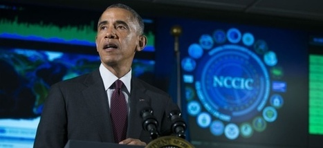 The Two Acronyms That are Key to Obama's New Plan to Fight Hackers | Cyber Defence | Scoop.it