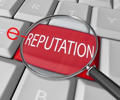 E-réputation : les 5 règles à connaître sur les médias sociaux | Le community manager, parlons en | Scoop.it