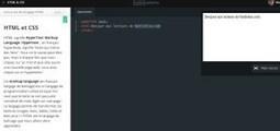 Codecademy. Cours en ligne de pour apprendre le code informatique. | Seniors | Scoop.it