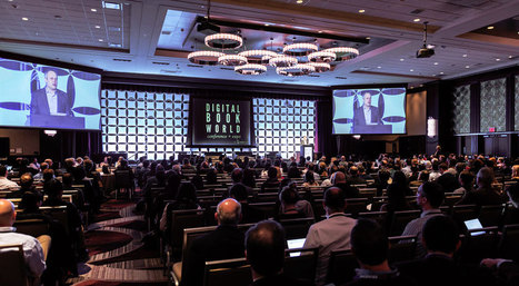 5 Things We Learned at Digital Book World 2014 | Book Publishing Trends | Scoop.it