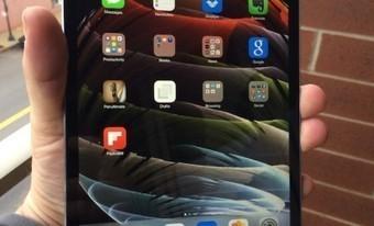 iOS 7.0.6 on iPad Mini Retina: Impressions and Performance - Gotta Be Mobile | Macwidgets..some mac news clips | Scoop.it
