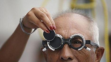 Los 10 mandamientos para el cuidado de tus ojos   El Comercio Perú - El Comercio   Oftalmologia en Barcelona Dr. Cabot   Scoop.it