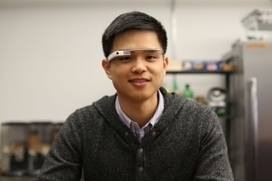 Medical student's startup uses Google Glass to improve patient-physician relationship | Health, Digital Health, mHealth, Digital Pharma, hcsm latest trends and news (in English) | Scoop.it
