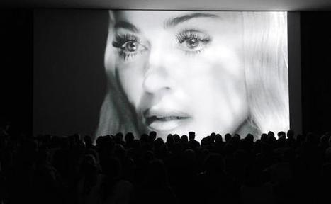 Etats-Unis: Madonna interdite de salles de cinéma à cause de sa ... - 20minutes.fr   Actu Cinéma   Scoop.it