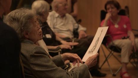 Au rythme du souvenir | Philharmonie de Paris | Clic France | Scoop.it