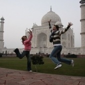 Majestic India with golden triangle tour | Viktorianz | Scoop.it