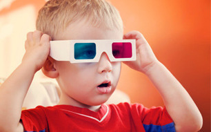 4 Reasons 3D Movies Aren't Just a Fad | Transmedia: Storytelling for the Digital Age | Scoop.it