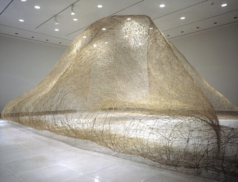 """Ikasu (""""to give life to"""") by Liga Pang 