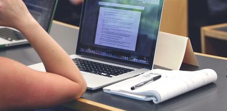 8 guías para la elaboración de una tesis (gratis para descargar) | Aprendiendoaenseñar | Scoop.it