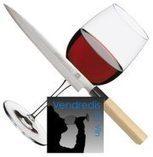 Vendredis du Vin #47 - Accords Vins-Mets, défiez votre chef favori ! | Facebook | Vendredis du Vin | Scoop.it