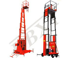 DBXT Brand Material Handling Equipments - Manufactures - Supplier, Kolkata, India | Dbimpex Trade | Scoop.it