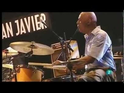 Bobby Hutcherson & Cedar Walton Quartet | Jazz Drummers | Scoop.it