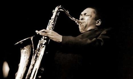 INTERVIEW/PROFILE: Jazz Musician of the Day: John Coltrane | WNMC Music | Scoop.it