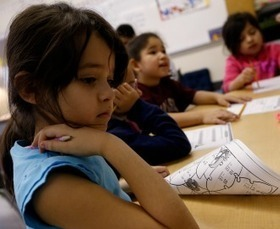 The Perils of Giving Kids IQ Tests - The Atlantic | Dyslexia Today | Scoop.it
