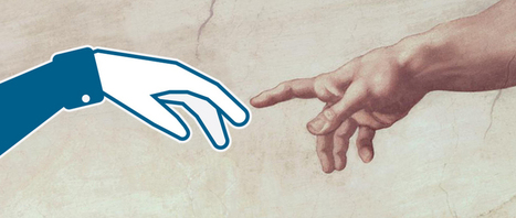 Le digital caritatif | Vu en marketing & communication | Scoop.it
