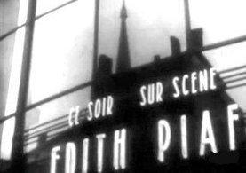 Ina - Edith Piaf : Ne regrette rien | Remue-méninges FLE | Scoop.it