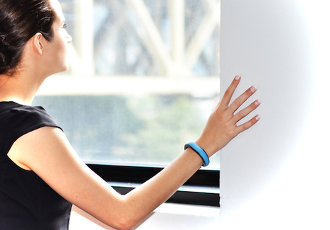 Everykey: The Wristband that Replaces Keys and Passwords, Launches on Kickstarter - Online And Distance Learning | ICT for Education and Development | Scoop.it
