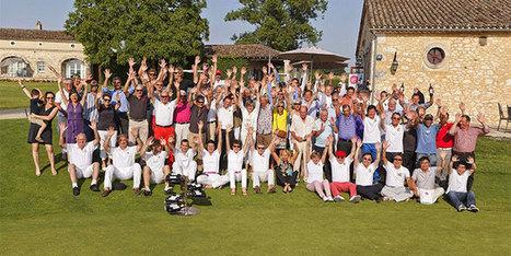 Trophée 2015 des Grands Crus Classés de Saint-Emilion au ... - Swing-Féminin (Communiqué de presse) (Inscription)   dordogne - perigord   Scoop.it