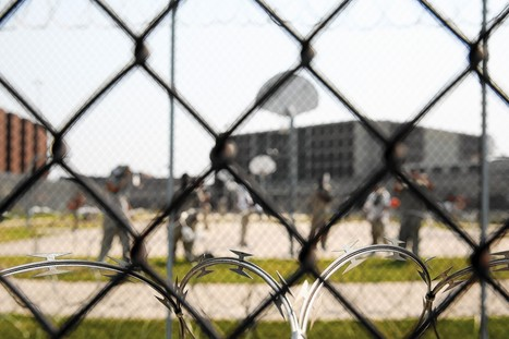 Cook County Jail inmates testify in lawsuit alleging violence | SocialAction2014 | Scoop.it
