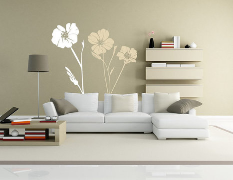 Custom Wall Decals to Spruce up Your Space   Online Shopping Products   Scoop.it