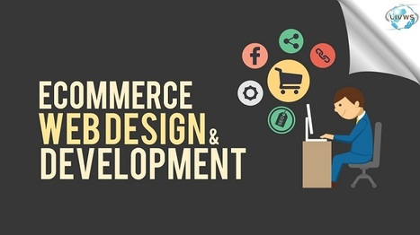 Ecommerce Website Checklist | LIVWS- Web Designing and Development Services,SEO Company in India | Web Designing & Development | Scoop.it