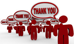 Are you speaking the language of appreciation? | Staff Motivation Matters | Inspiration | Scoop.it