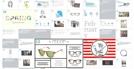 12 Tips to Storify Your Annual Report From Warby Parker | Just Story It! Biz Storytelling | Scoop.it