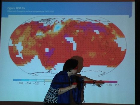 Communicating climate change: bridging science and society | CGIAR Climate in the News | Scoop.it
