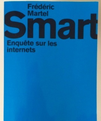 [Livre] Avec Smart, on devient « smarter » - French Digizen | Digital society | Scoop.it