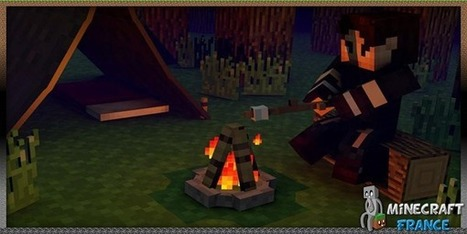 [Mod] The camping [1.5.1] | AnasAmi | Scoop.it