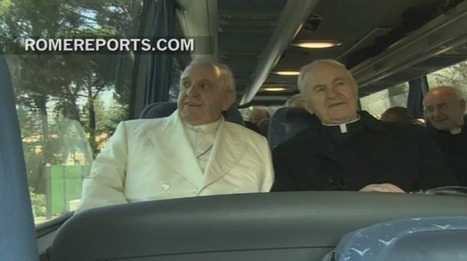ROME REPORTS TV News Agency   Catholic Church in Europe and North America   Scoop.it