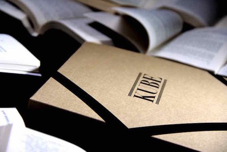 La Kube, une box littéraire pour faire se rencontrer le lecteur et son libraire | Bibliothèque et Techno | Scoop.it