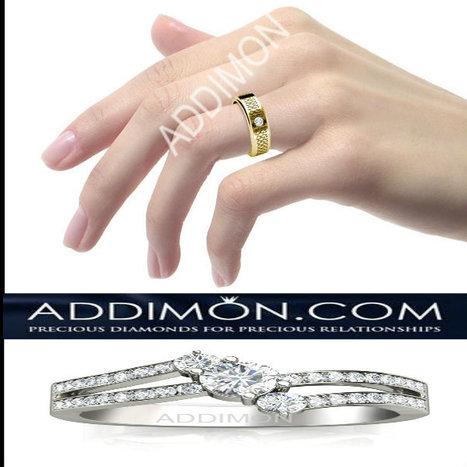 Addimon.Com Offers Ostentatious Range Of Jewellery For Men And Women   Addimon Press Release   Scoop.it