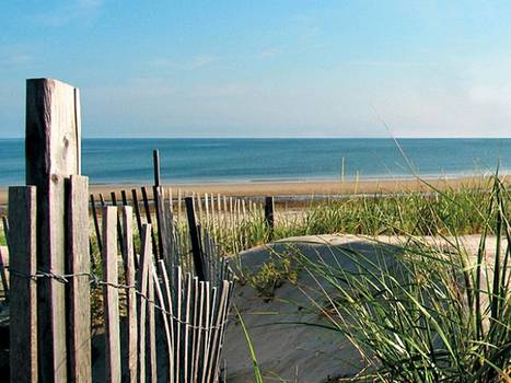Massachusetts' summer playground | Travel Advice, News and Inspiration | Scoop.it