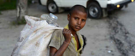 India Legalizes Child Labor Amid Skyrocketing Rates, Activists Fight Back | Occupational and Environment Health | Scoop.it