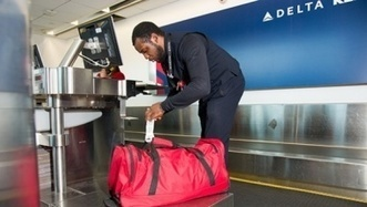 Selon un rapport de IATA-SITA, le suivi mondial des bagages par RFID peut économiser 3 milliards $ en 2022 - rfid nfc iot ido rtls ble - Internet des Objets Connectés | RFID & NFC FOR AIRLINES (AIR FRANCE-KLM) | Scoop.it