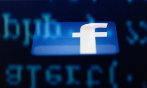 Six types of killer use Facebook to commit crimes, says study | The Truth about Facebook | Scoop.it