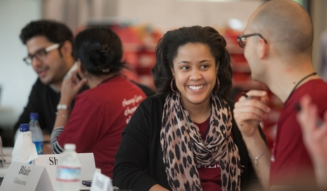 "Women Entrepreneurs: ""Turn Your Difference into an Advantage"" | Human Resources, Entrepreneurship, BPO | Scoop.it"