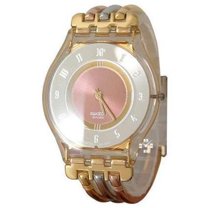 Saat - Kol Saati - Swatch SFK240A Bayan Kol Saati | Swatch | moda | Scoop.it