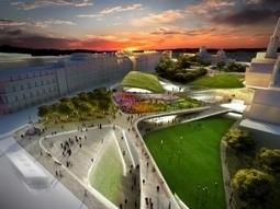 Urban design guru praises Bilbao effect to revamp ailing cities | EITB News | Vertical Farm - Food Factory | Scoop.it