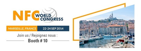 SES sponsor of the NFC World Congress 2014 | Store Electronic Systems News | Scoop.it