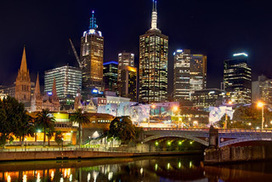Melbourne ranked world's most liveable city - again | World's Most Liveable City | Scoop.it