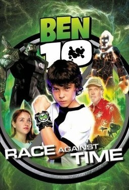 Ben 10: Race Against Time (2007) hindi dubbed watch online | Songsupdate.com | Scoop.it