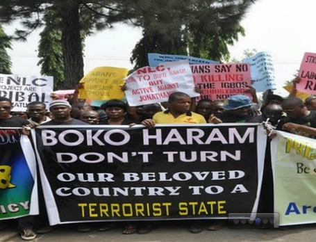 American Christians raise voices against Boko Haram | Kuffar News | Scoop.it