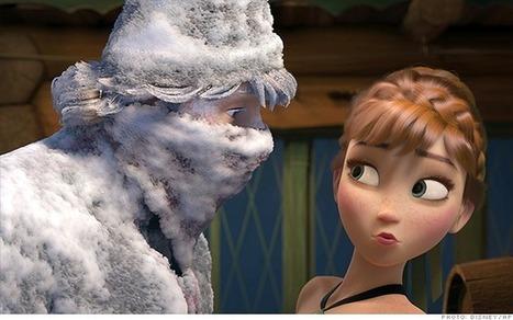 'Frozen': One of Disney's biggest movies ever | Business Industry | Scoop.it