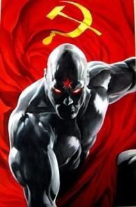 Adam's Apples – Talking To Atomika's Sal Abbinanti | Bleeding Cool | Comic Books | Scoop.it