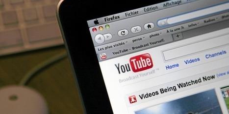 Les professionnels du marketing connaissent-ils Youtube? | Communication digitale et Community Management | Scoop.it